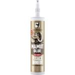 Den Braven Mamut Glue High Tack vysokopevnostní lepidlo, černé, 290 ml