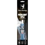Den Braven Mamut Glue Crystal, univerzální montážní lepidlo, transparentní, tuba v blistru, 25 ml