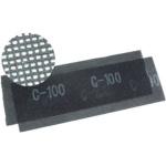 Spokar brusná mřížka, zrno karbid křemíku, 93 × 280, č. 180, balení 10 ks