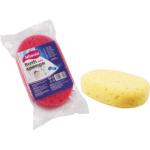Cleanex Baby dětská koupelnová houba, různé barvy