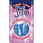 Tatrachema Sifo, čistič sifonů, čistí sifon, odtok umyvadla, výlevku a odtok vany, 100 g
