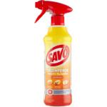 Savo proti plísním Koupelna, rozprašovač, 500 ml