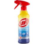 Savo proti plísním, dezinfekční přípravek, pro odstranění plísní, řas a kvasinek, 500 ml