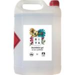 Riva dezinfekční gel na ruce, 5 l