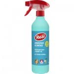 Real univerzální dezinfekce, bez alkoholu, bez chloru, 550 g