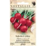 Nohel Garden ředkvička k rychlení červená, 400 semen