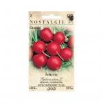 Nohel Garden ředkvička červená, 400 semen