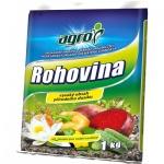 Agro Rohovina organické hnojivo, 1 kg