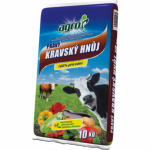Agro kravský hnůj, 10 kg