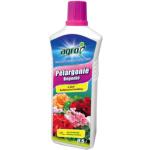Agro kapalné hnojivo pro pelargonie a jiné balkónové květiny, 500 ml