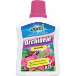 Agro kapalné hnojivo pro orchideje, 250 ml