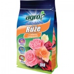 Agro Růže organominerální hnojivo, 1 kg