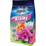 Agro Azalky a rododendron organominerální hnojivo, 1 kg
