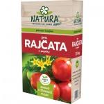 Agro Natura Rajčata a papriky přírodní hnojivo, 1,5 kg
