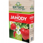 Agro Natura Jahody a drobné ovoce přírodní hnojivo, 1,5 kg