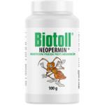 Biotoll Neopermin prášek proti mravencům, 100 g