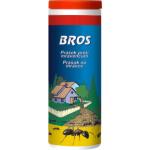 Bros hubení mravenců, prášek proti mravencům, 250 g