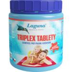 Laguna Triplex Mini tablety 3v1, dezinfekce vločkování a proti řasám, 500 g