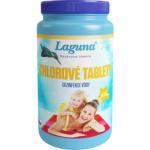 Laguna chlorové tablety mini dezinfekce bazénové vody, 1 kg