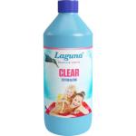 Laguna Clear čistič bazénu před napuštěním, 1 l