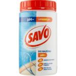 Savo bazén pH- snižuje hodnotu pH, 1,2  kg