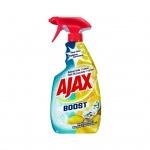 Ajax Boost Baking Soda a Lemon univerzální čisticí prostředek, rozprašovač, 500 ml