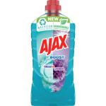 Ajax Boost Vinegar Lavender univerzální čisticí prostředek, vinný ocet a levandule, 1 l