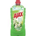Ajax Floral Fiesta Spring Flowers, univerzální pro veškeré plochy v domácnosti, vůně konvalinek, 1 l