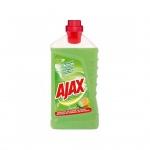 Ajax Optimal 7 Orange & Lemon, univerzální čistící prostředek, 1 l