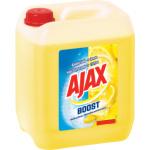 Ajax Boost Baking Soda Lemon univerzální čisticí prostředek, 5 l
