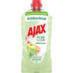 Ajax Pure Home Apple Blossom Antibakteriální univerzální čistící prostředek, 1 l