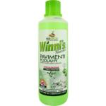Madel Winnis Pavimenti, ekologický čisticí přípravek na podlahy, 1 l