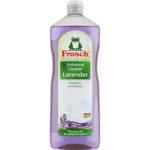 Frosch Levandule univerzální čistič, ekologický, 1 l