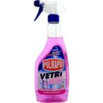 Madel Pulirapid Vetri, čistič na sklo, křišťál a další omyvatelné povrchy, rozprašovač, 500 ml