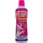 Madel Pulirapid Aceto, na vápenaté usazeniny, tekutý čistič s přírodním octem, 500 ml