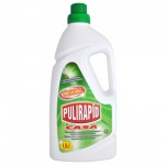Madel Pulirapid Casa bílý muškát univerzální čistič, 1,5 l