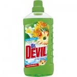 Dr. Devil Universal Spring Blossom, univerzální čistič, 1 l