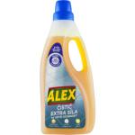 Alex Extra péče, mýdlový čistič na dlažbu, lino a vinyl, s citronovou vůní, 750 ml