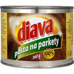 Diava vosková pasta na parkety, 360 g