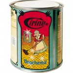 Druchema Cirine vosk na dřevo, parkety, lino, žlutá, 550 g