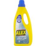 Alex Extra péče bezbarvá leštěnka na lino, dlažbu, mramor, 750 ml