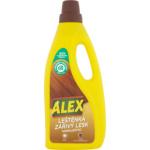 Alex Extra péče leštěnka na dřevo a laminát, obsahuje včelí vosk, 750 ml