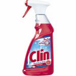 Clin Vinegear čistič oken a skla, 5x delší zářivost, rozprašovač, 500 ml