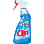 Clin Universal, čistič oken a skla, rozprašovač, 500 ml