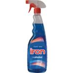 Severochema Iron čistič oken s rozprašovačem, 1 l