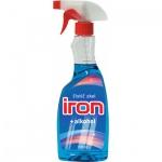 Iron čistič skel s rozprašovačem, 750 ml