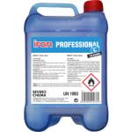 Iron Profesional čistič skel, 5 l