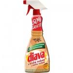 Diava s včelím voskem, pro čištění a leštění nábytku, 300 ml + 50 %