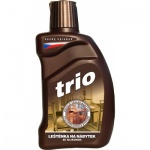 Druchema Trio leštěnka, použití na poliuretanový a lakovaný nábytek, 300 ml