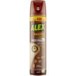 Alex renovátor nábytku, sprej proti prachu, antistatický, 400 ml